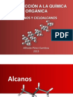 Alcanos 2013 P