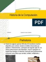 1-Historia de La Computación