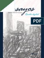 Revista Digital Ensayos (2014) No.1