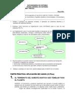 Examen Parcial Tgs 2014-i