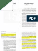 CASTELLANI, Ana y GAGGERO, Alejandro,2011. Estado y Grupos Económicos en La Arg de Los 90