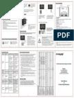 TPS SC24 10 User Manual