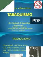 Taller Educativo TABAQUISMO