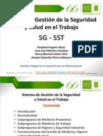 SG-SST