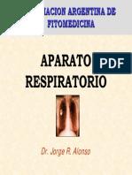 Aparato Respiratorio (Bariloche)