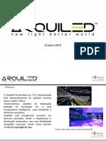 Apresentação Arquiled PT 2013