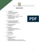 Manual Tecnico de Lubricación Diesel