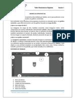 Diseñaores Digitales - Sesion 1