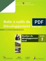Boite à outils social.gov.ma