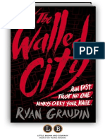 The Walled City by Ryan Graudin (Excerpt)
