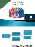 Cultura y Clima Organizacional (1)