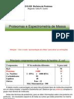 Aula on-line 5 proteoma e MS.ppt