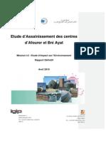 Rapport-EIE Variante Lit-bacterien Reacteurs-Anaerobies UASB