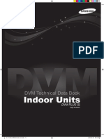 DVM PLUS3 2 Indoor Units