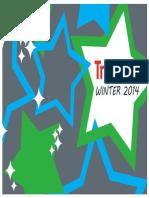 Travalle Winter 2014
