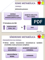 Sindrome metabólica