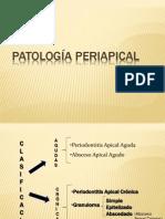 Abceso Apical Agudo vs Periodontitis Apical Sintomatica