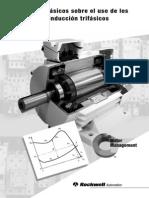 Diseño-Tipos de Servicio-Seleccion-Dimensionado de Motores de Induccion