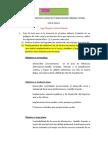 Primer Examen Del Curso de Planificacion Urbana 2014-1