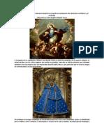 El Arte Sacro en México y Su Relevancia Durante La Conquista en La Adopción Del Catolicismo en México y El Mestizaje