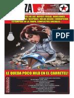 Revista La Maza N°43 - Edición Febrero