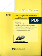 ap english free response 2014 ap® english language and composition free-response questions © 2014 the college board visit the college board on the web: wwwcollegeboardorg go on to the next page.