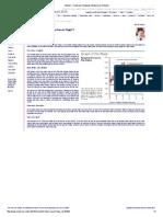 22. Market - Clarksons Shipping Intelligence Network_Capesize Price Ratio_5!23!14