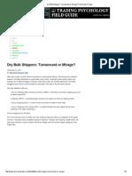 33. Dry Bulk Shippers_ Turnaround or Mirage_ _ Mercenary Trader_9!23!2013