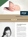 Newborn Pricing Guide SophiePhoto