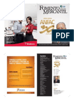 Revista Anfac Fomento Mercantil 83 1 Especial 30anos