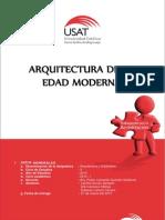 Edad Moderna - Grupo 8