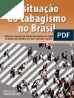1 a Situação Do Tabagismo No Brasil - Livro