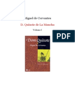 Miguel de Cervantes - Dom Quix