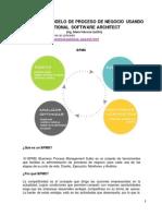 c Rear Modelo Business Process
