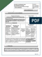 F004-P006-GFPI Guia de Aprendizaje 1 Proyectar Las Necesidades y Requerimientos