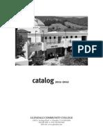 Gcc Catalog