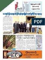 The Mirror Daily (5 Jul 2014)