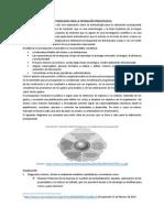 Ensayo Metodología Estimación Presupuestal AnaGabriela FuentesLarios