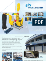 Catalogo Bralimpia2014b