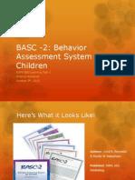 learning task 1 basc-2 presentation