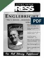 The Stony Brook Press - Volume 20, Issue 5
