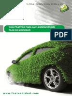 Guía Práctica Para La Elaboración Del Plan de Movilidad