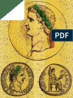 Tiberius Caesar's 15th Year and Tribulation Start 2016