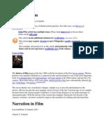 History of Film