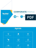 YouNet Profile 2014
