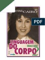 01 Cristina Cairo -A Linguagem do Corpo 2,Beleza e Saúde