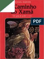 MICHAEL_HARNER_-_O_Caminho_do_Xamã_(doc)(rev)[1]