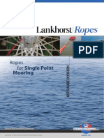 Ropes for Single Point Mooring Lankhorst