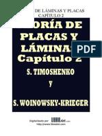 Teoria de Laminas y Placas, Capitulo 2