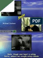 Sorria - Chaplin & Jackson